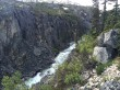 Moose Creek gorge
